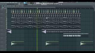 The Chainsmokers & Coldplay - Something Just Like This (Agooz remake) flp.