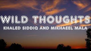 "Khaled Siddiq ""Khadija"" (Lyric Video)"