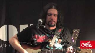 Guitar Center Sessions: Kenny Wayne Shepherd, Blue on Black