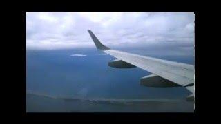 Ahome, Sinaloa (Aterrizaje)