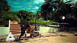 DADDY YANKEE FT J ALVAREZ EL AMANTE Video Official
