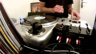 DJ SHUN un bon son brut pour les truands