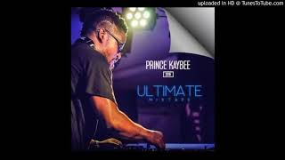 Prince Kaybee - Banomoya Ft  Busiswa & TNS 2018 Audio
