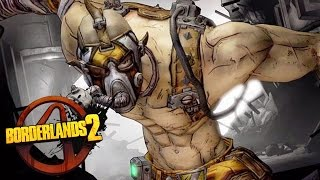[Borderlands 2 GMV] - Krieg the Psycho (Circus for the Psycho - Skillet)