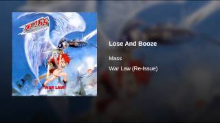 Lose And Booze