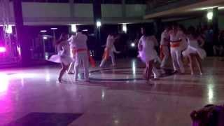 Ave Maria Morena - Salsa Son Timba