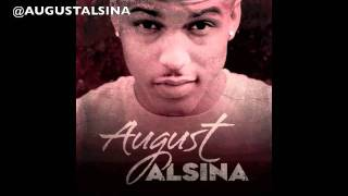 "August Alsina covers Adele's ""Someone Like You"". New acoustic mixtape available now!!"