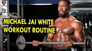 Michael Jai White Workout Routine || Health Sutra - Best Health Tips
