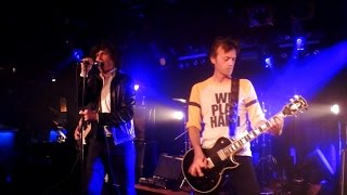 Bad to the Bone live, Cold Girl, So What Gouda, 23-05-2015, 1 of 9, full song!