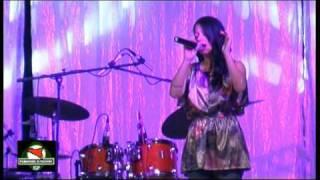 Listen (Beyoncè Cover) - by Barbara Dinatale LIVE