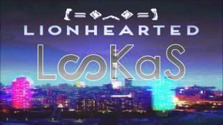 Porter Robinson ft. Urban Cone - Lionhearted (Lookas Bootleg)