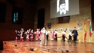 Ние българите в чужбина - Райна Иванова 10.11.2018 Валенсия