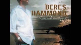 Beres Hammond  -    love has no boundaries   2004