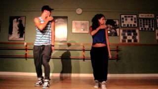 Justin Bieber ft Nicki Minaj - Beauty And A Beat Dance » Dana Alexa & Matt Steffanina Choreography