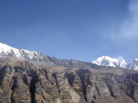 Nepal Adventure Trek