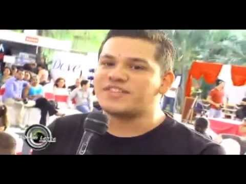 Teen Universe 2012 en Nicaragua se Viste de Moda
