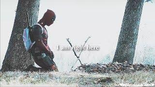 Wolverine X Deadpool : Dusk Till Dawn