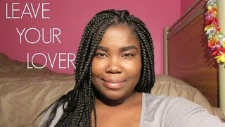 Sam Smith - Leave Your Lover Cover