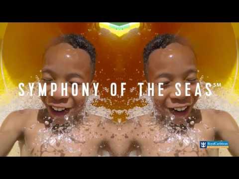 Symphony of the seas teaser2017 ENG