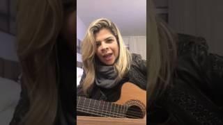 Paula Mattos - Eu Era - Marcos e Belutti (Cover)