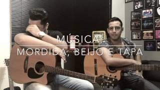 Dom Rico e Valentin (COVER) Mordida, Beijo e Tapa