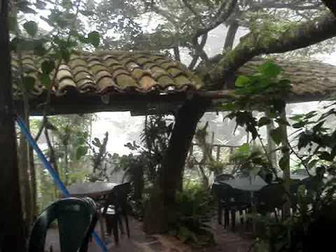 Nicaragua — Eco Posada, Tise, Esteli