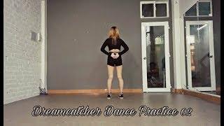 Dreamcatcher (드림캐쳐) Dance Practice 02 | Dance Cover | Elise Jeon