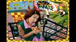 Wutt Hmone Shwe Yee ~ Oishi Commercial ~