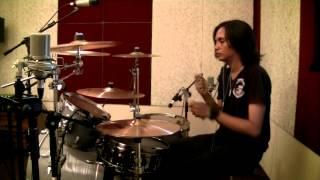 Refly Drum Cover | Hot Dog - Limp Bizkit | Live From Dream Studio