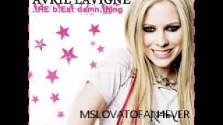 Avril Lavinge-The Best Damn Thing (Audio)