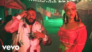 DJ Khaled - Wild Thoughts (ft. Rihanna, Bryson Tiller)