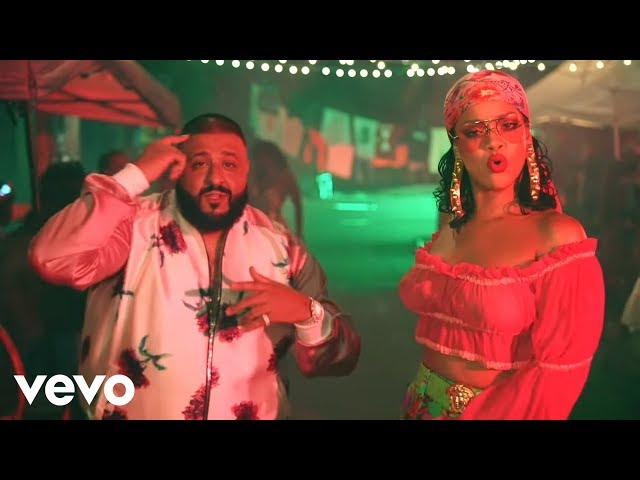 Videoclip oficial de 'Wild Thoughts', de DJ Khaled, Rihanna y Bryson Tiller.