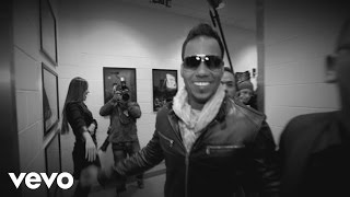 Romeo Santos - The King Stays King - Sold Out at Madison Square Garden Trailer