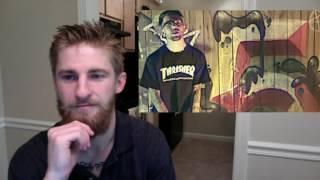 $UICIDEBOY$ - RAG ROUND MY SKULL (REACTION)