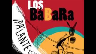 LOS BABARA    COLOMBIANO