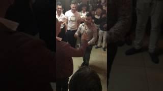 Joc Stelian de la turda - dans criminal Rami  new 2017