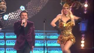 Diskoteka 80 - Thomas Anders(Cheri Cheri Lady)-Live(2014 Moscow)
