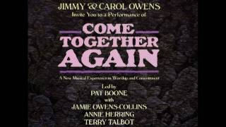 2. Everything is His - Come Together Again