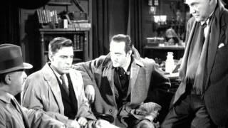 Sherlock Holmes THE WOMAN IN GREEN (1945) BASIL RATHBONE