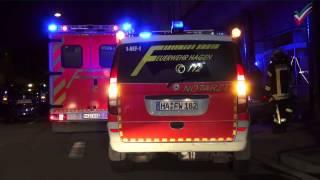 Hagen-Haspe – 20-jährige Fußgängerin bei Verkehrsunfall auf Enneper Straße schwer verletzt