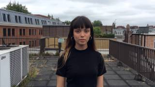 Emily Bador - intro and walking video
