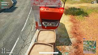 Wadu Hek Parking Skills over 9000