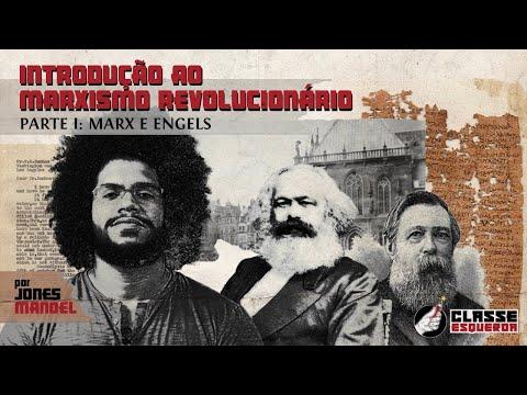 Abdias do Nascimento e Carlos Moore como críticos de Marx e Engels