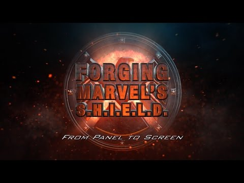 From Panel to Screen - Forging Marvel's S.H.I.E.L.D. Ep. 4