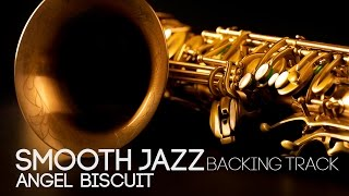 Angel Biscuit | Smooth Jazz Play-along Backing Track in G major
