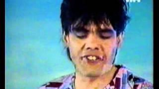 Alphaville - Sounds Like A Melody OFFICIAL VIDEO 1989