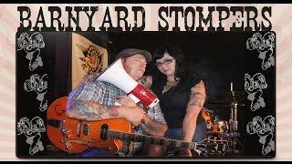 Alla En El Rancho Grande - Barnyard Stompers
