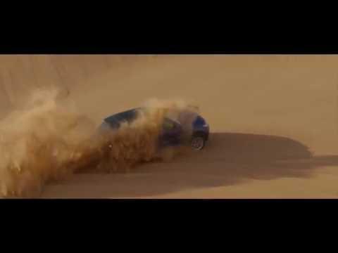 Range Rover Sport SVR – 100 gradi di test