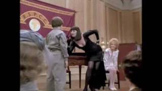 The Witches Scary Scene