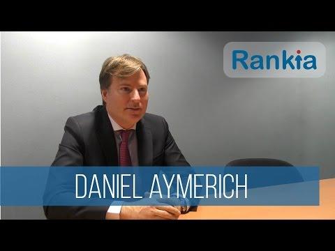 Daniel Aymerich, Global Asset Management y Funds selector en Andbank, nos habla de la previsión en las carteras para este año, de la gestión de fondos, y de la selección de los mismos.